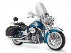 Harley-Davidson Harley Davidson FLSTN-SE Softail Deluxe CVO